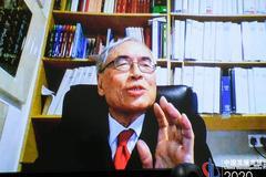 劉遵義:一國政府應該補償其國內經濟全球化的輸家