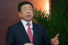 國資委副主任任洪斌:支持鼓勵央企為穩定全球供應鏈貢獻力量
