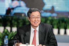 周小川:反對有些機構把一些莫須有的罪名貼到中國頭上