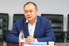 北京市經信局副局長潘鋒:健康寶沒有采集過用戶任何位置信息