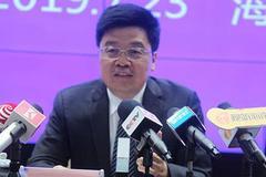 海南省委秘書長:中央已選派285名懂經濟懂自貿區的干部到海南掛職