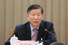 """尚福林:金融業在""""十四五""""期間應該要做好六項工作"""