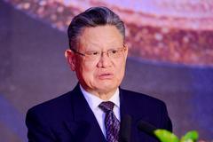 2021中国品牌节女性论坛颁出大奖,联合国前副秘书长沙祖康大使致辞