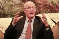 """保爾森:""""氣候問題""""是中美兩國潛在合作領域之一"""