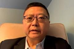 鈕小鵬:美國社會將成為應對氣候變化一個重要的貢獻者