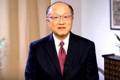 第12任世界銀行行長金墉:投資公共衛生防疫對全球金融穩定有重要作用