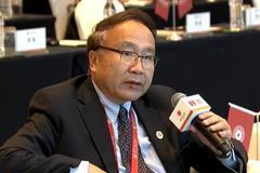 世界銀行原副行長祝憲:不調動市場資源 僅靠政府不能解決氣候變化問題