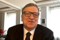 葡萄牙前總理巴羅佐:公共衛生應被視為一種全球公共產品