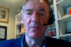 吉姆·奧尼爾:把國際金融和全球疾病防控掛鉤 能更好解決全球問題