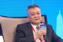 建行行長王江:加快構建適應數字化轉型的現代風控體系
