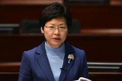 林鄭月娥:探討擴大跨境人民幣資金雙向流動渠道,希望更多私募股權基金落戶香港