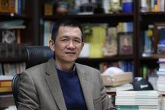 姚洋:中國高校大面積排到世界前50位,才可能在基礎科學領域與美國競爭