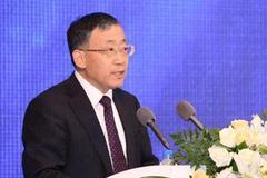 于學軍:去年中國經濟增長2.3%非常有名,電視報紙經常提起來