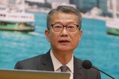 香港財政司長:與央行合作就數字人民幣在香港的使用進行技術支持