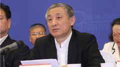 彭华岗:今年将全力推动央企集团层建立规范董事会