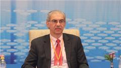 圣地亚哥·莱维:中国技术和拉美资源可产生广泛合作