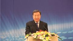 """姜增伟:""""一带一路""""是艘大船 企业家是水手"""