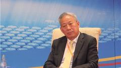 太平洋建设集团创始人谈走出去:中国企业是有尊严的