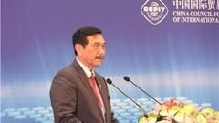 卢胡特·潘查伊坦:印尼在2030年会成为第五大经济体