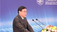 周晓飞谈一带一路:中国从不刻意鼓动合作国扩大负债