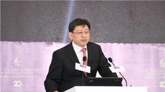 上海股权托管交易中心党委书记总经理张云峰