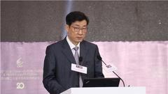 李超:支持企业充分利用境内外资本市场实现自身发展