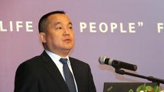 泸州老窖刘淼:民族产业应通过创新创造赢得尊严