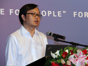 京东刘向峰:50%的用户愿为高品质服务多付10%的价格