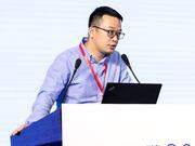 蚂蚁金服陈继东:科技重塑金融服务