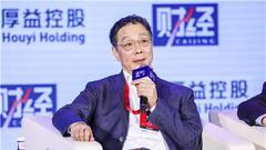 李铁:连通智能产品 打造真正的智慧城市