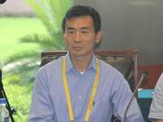 窦金辉:中医药国际化在一定程度已经实现了
