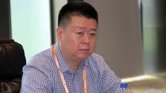 """徐黎明:中医药企业""""走出去""""要避免恶性竞争"""