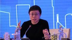刘晓艳:改革不是纯粹完成任务 而是要市场健康发展