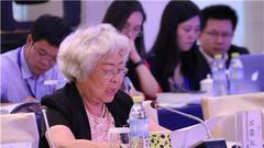 吴晓灵:改革进入利益优化配置期 用法律调整各方利益