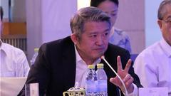 陈东升:四股力量共同推动改革开放40周年的成就