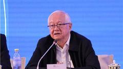 吴敬琏谈改革开放40年教训:一定要坚持市场化法治化