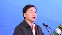 邓智毅:尽快完成数字金融的转型变革