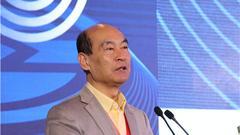 原全国社保基金副理事长王忠民演讲
