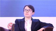 步艳红:资管行业目前存在很多问题 但前景乐观