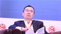 王伟:吸取社会资金进入银行资管子公司