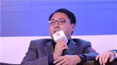 张旭阳:金融科技让信贷业务超速发展 拔高居民杠杆率