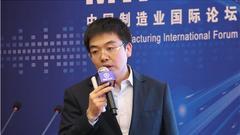 陈丰辉:西开有限从精益化迈入数字化的规划及实践