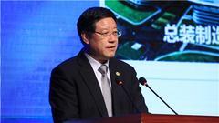 中国商飞郭博智:计划2021年交付第一架C919飞机
