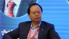 刘刚:走出一条中国特色的智能化工业制造的道路出来