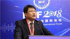 徐新:以精益为核心的中国航发制造体系