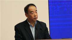 孙钢:助力先进制造研发基地建设 努力打造天津智港