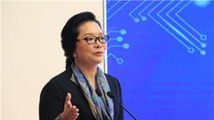 王洪艳:要探索一条行之有效的中小企业转型升级之路