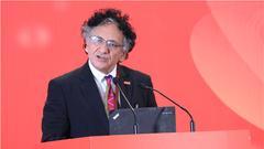 国际艺术协会主席:用艺术文化建立交流促进世界和平