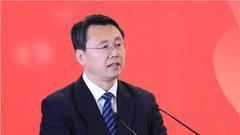 北京市政府副秘书长韩耕主持文博会主题报告会
