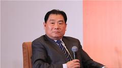 乔志杰:中国文化产业将会引来巨大的发展空间